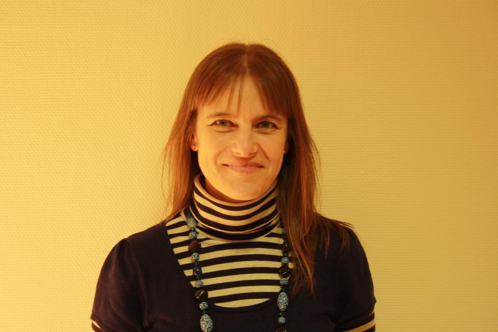 Isabelle Ziegler