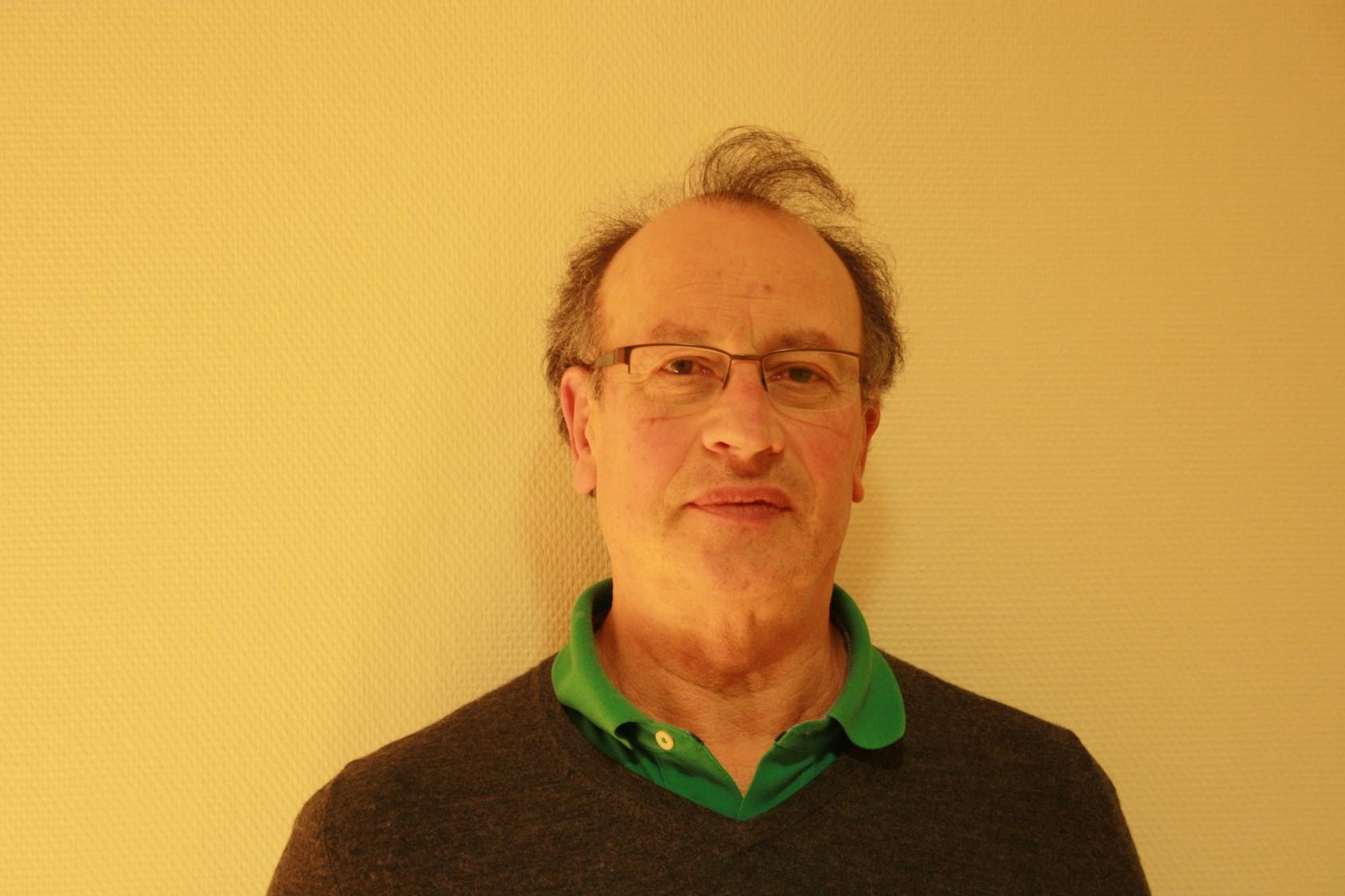 Jean-Francois Vallois