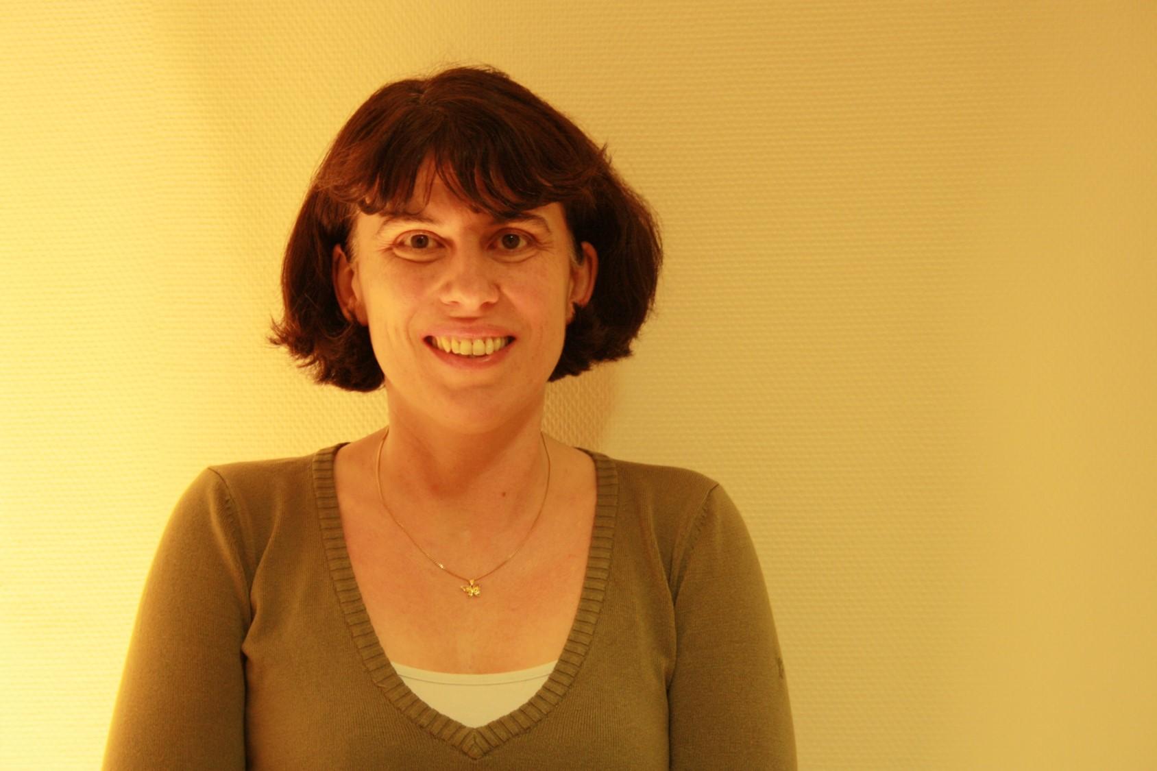 Patricia Lecain
