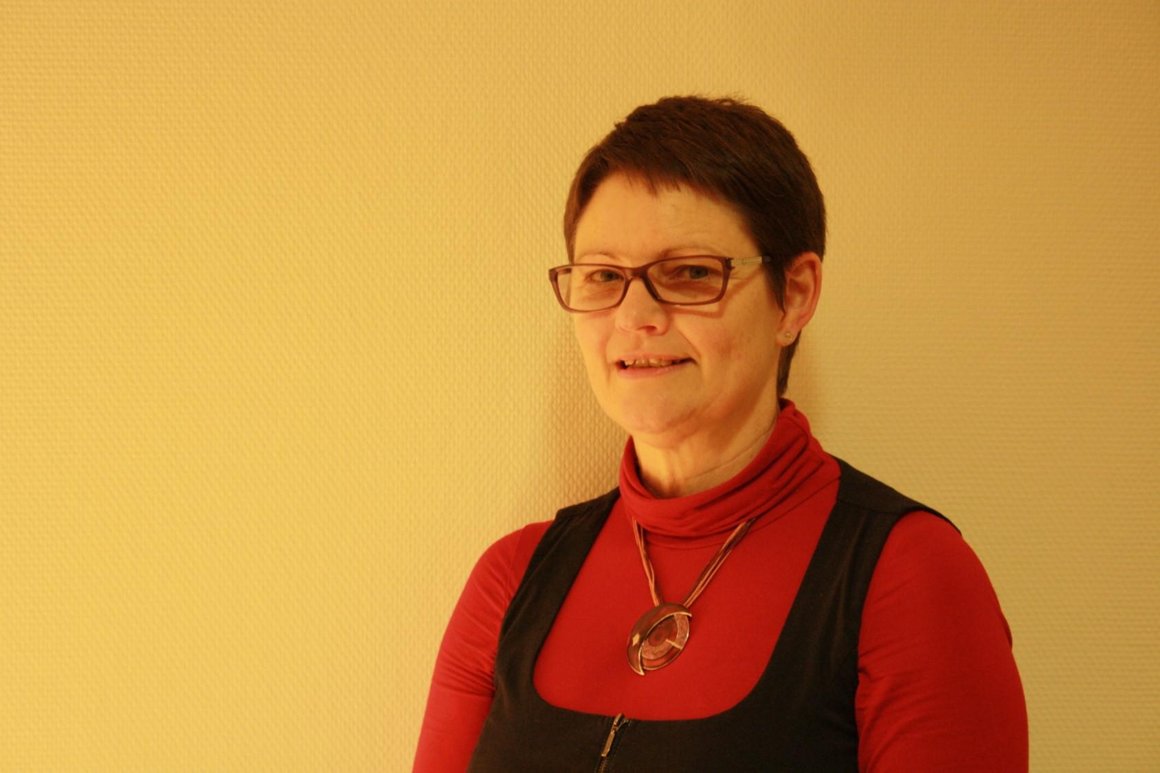 Sylvie Diebolt